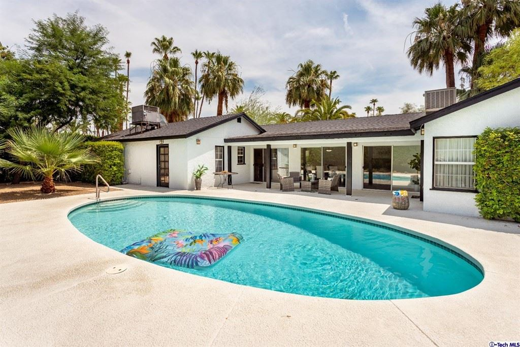 1477 S Calle Rolph, Palm Springs, CA 92264 - MLS#: 320007060