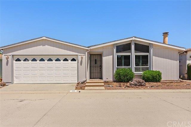 27250 Murrieta Road #132, Sun City, CA 92586 - MLS#: CV20116060
