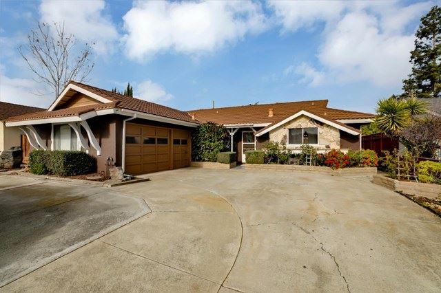 1463 Blossom Hill Road, San Jose, CA 95118 - #: ML81826060