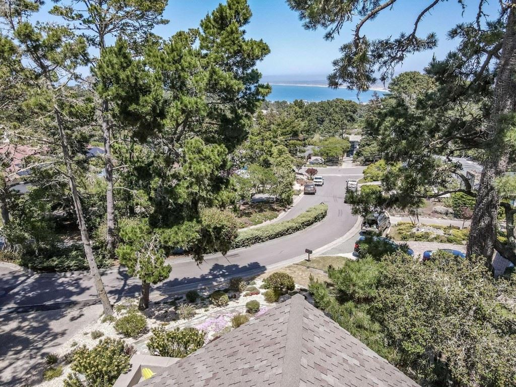 681 Fernwood Avenue, Monterey, CA 93940 - MLS#: ML81844060