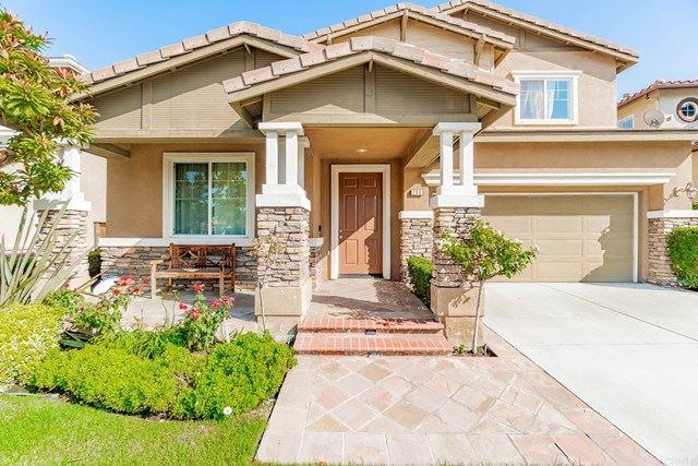 280 N Rose Blossom Lane, Anaheim, CA 92807 - MLS#: NDP2003060