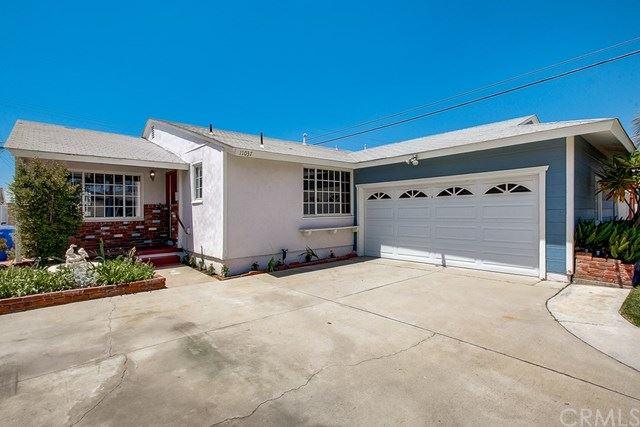 11037 Chadsey Drive, Whittier, CA 90604 - MLS#: OC20122060