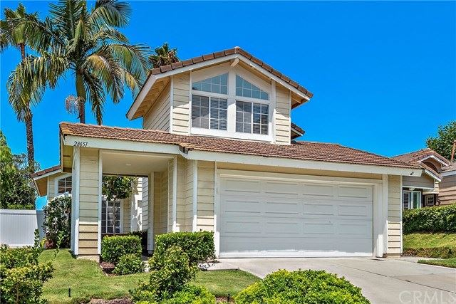 28651 Rancho Del Sol, Laguna Niguel, CA 92677 - MLS#: OC20157060