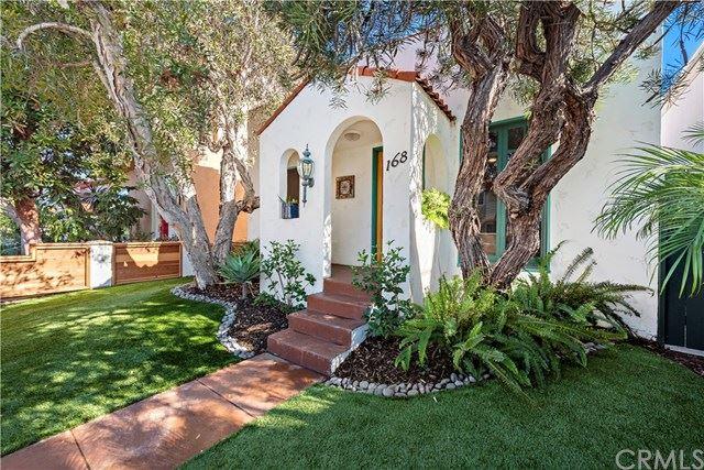 168 Corona Avenue, Long Beach, CA 90803 - MLS#: OC21012060