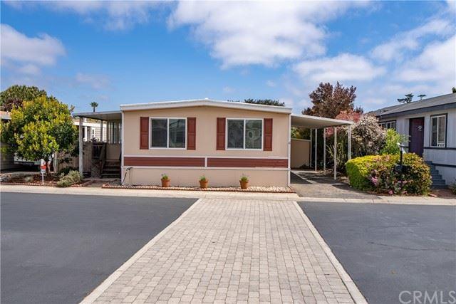 3960 Higuera Street S #4, San Luis Obispo, CA 93401 - #: OC21110060