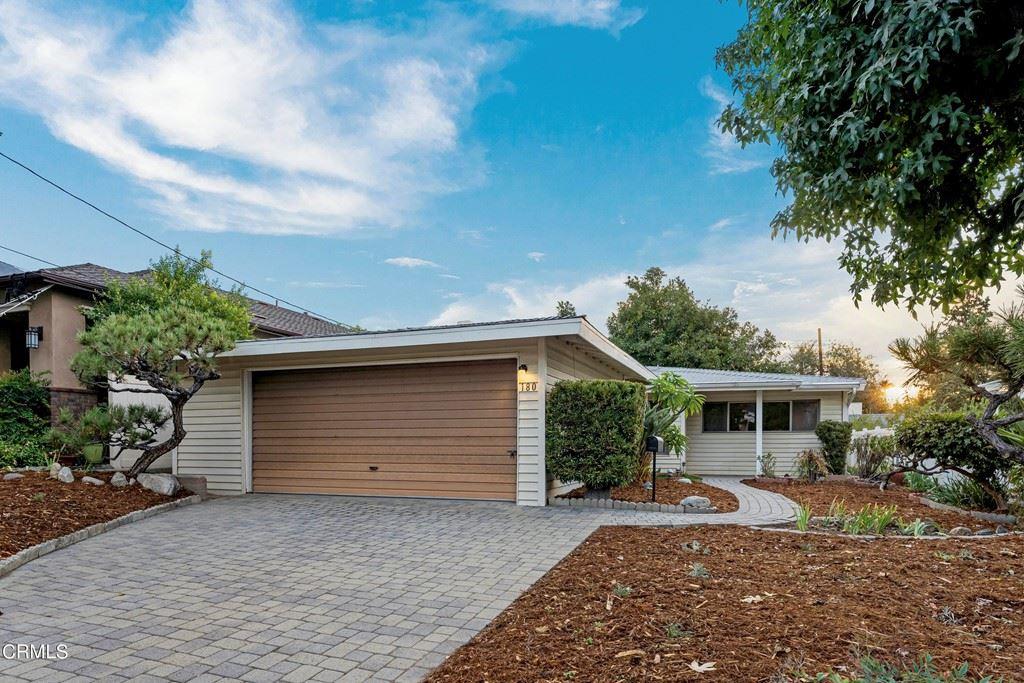180 N Grove Street, Sierra Madre, CA 91024 - MLS#: P1-7060