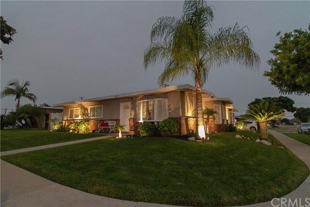 8172 Lemon Circle, Buena Park, CA 90620 - MLS#: PW20190060