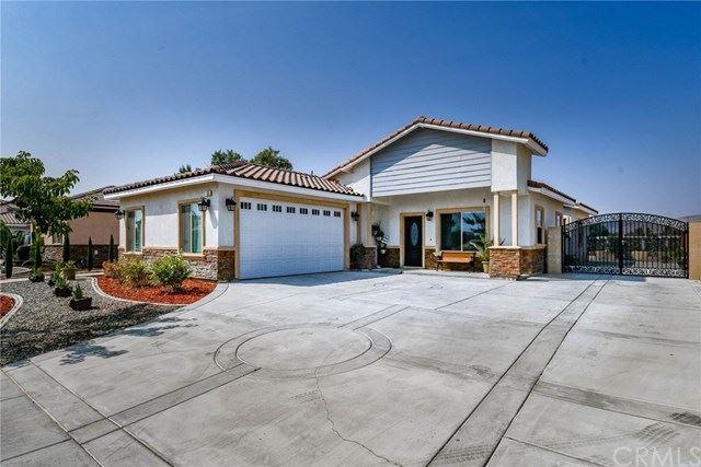 498 Sandalwood Street, San Jacinto, CA 92582 - MLS#: PW20194060