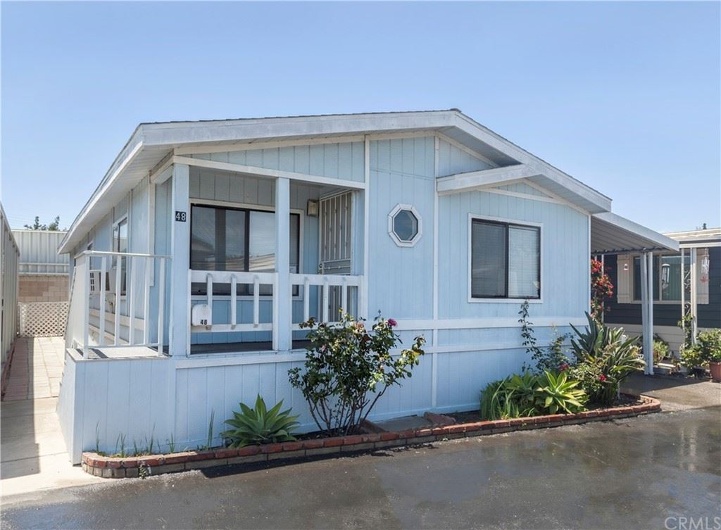 15621 Beach Boulevard #48, Westminster, CA 92683 - MLS#: PW21047060