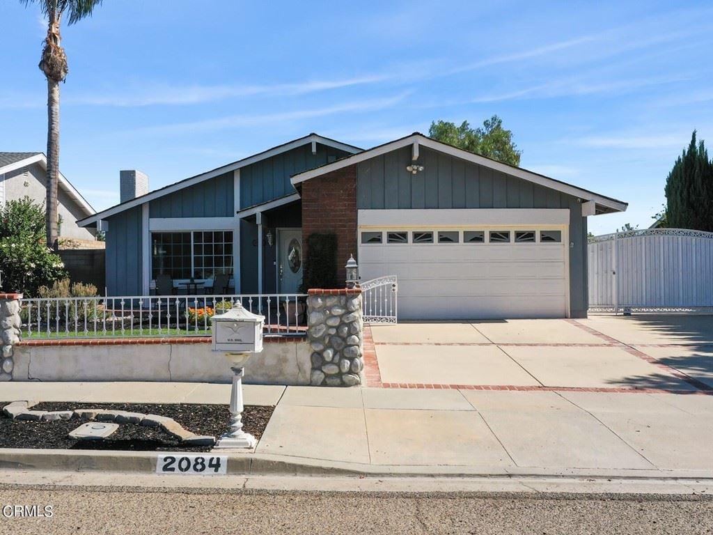 2084 Latham Street, Simi Valley, CA 93065 - MLS#: V1-8060