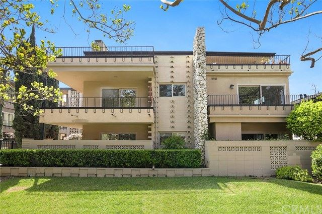 Photo of 1215 S Orange Grove Boulevard #3, Pasadena, CA 91105 (MLS # WS21076060)