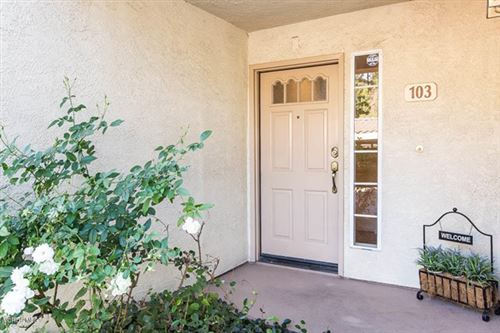 Photo of 5780 Freebird Lane #103, Oak Park, CA 91377 (MLS # 220011061)