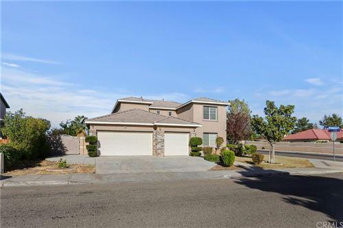 Photo of 12988 Angelica Way, Victorville, CA 92392 (MLS # IG21207061)