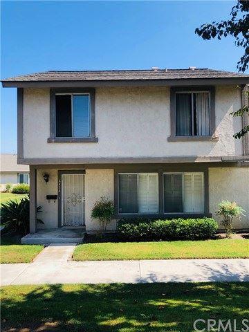 Photo of 641 W Alton # A-52 Avenue, Santa Ana, CA 92707 (MLS # NP20202061)