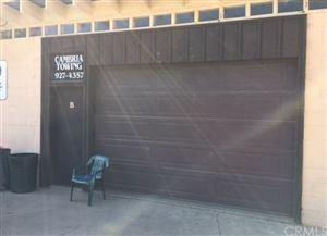 Photo of 4363 Bridge Street, Cambria, CA 93428 (MLS # NS19187061)