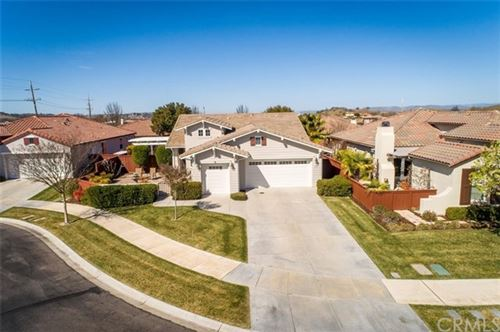 Photo of 685 Ingalls Court, Paso Robles, CA 93446 (MLS # NS20035061)
