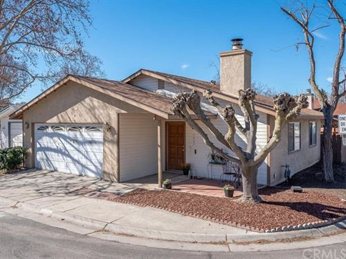 Photo of 1321 Buttercup Lane, Paso Robles, CA 93446 (MLS # NS21036061)