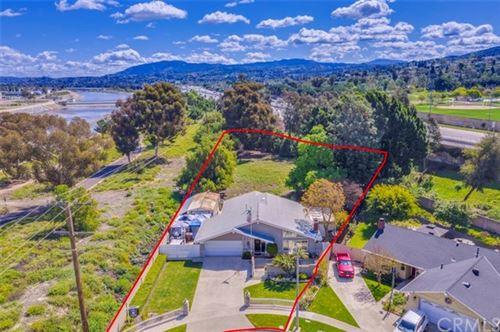 Photo of 4942 E Gayann Drive, Anaheim Hills, CA 92807 (MLS # OC20065061)