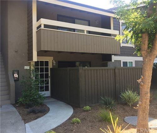 Photo of 17 Streamwood, Irvine, CA 92620 (MLS # OC20160061)
