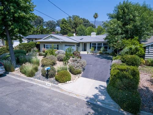 Photo of 3411 Fairesta Street, La Crescenta, CA 91214 (MLS # P1-1061)