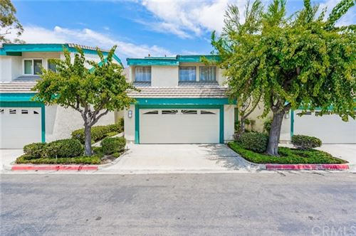 Photo of 12640 Romaine Way, Garden Grove, CA 92845 (MLS # PW20124061)