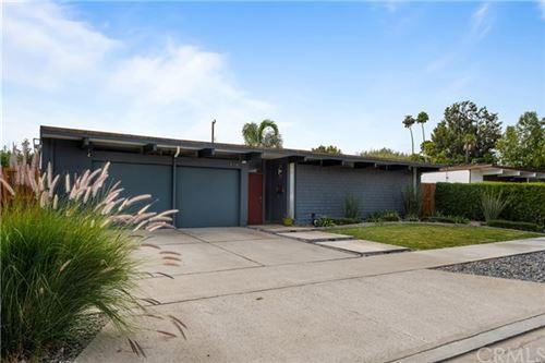 Photo of 616 S Woodland Street, Orange, CA 92869 (MLS # PW20225061)