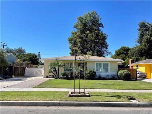 Photo of 531 N Hale Avenue, Fullerton, CA 92831 (MLS # PW21226061)