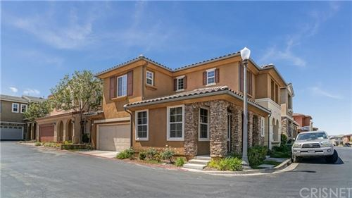 Photo of 26031 Marquis Court, Newhall, CA 91350 (MLS # SR20057061)