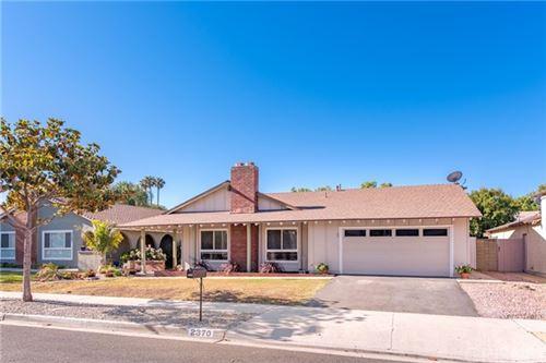Photo of 2370 Larch Street, Simi Valley, CA 93065 (MLS # SR21130061)