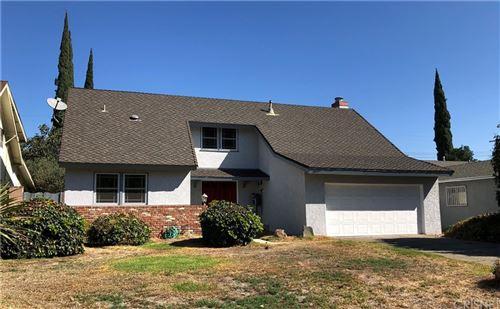 Photo of 16437 Knapp Street, North Hills, CA 91343 (MLS # SR21203061)