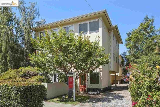 2814 Hillegass Ave #C2, Berkeley, CA 94705 - #: 40912061