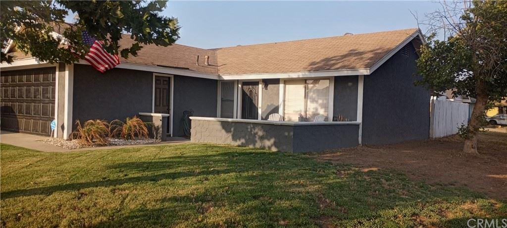 14608 Justin Place, Moreno Valley, CA 92553 - MLS#: CV21163061