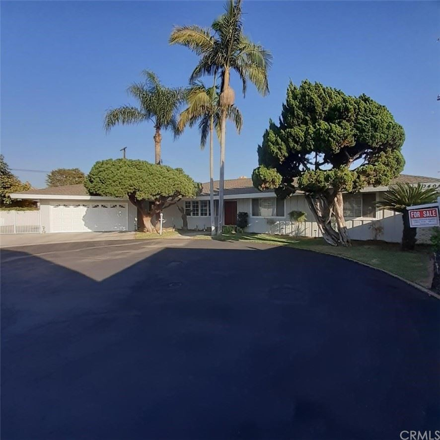 10406 Rives Avenue, Downey, CA 90241 - MLS#: DW21166061