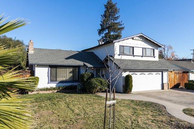 196 Victor Avenue, Campbell, CA 95008 - #: ML81823061