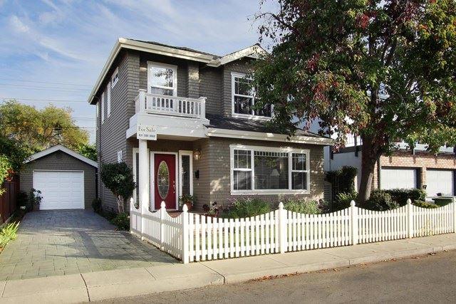 610 Gilroy Drive, Capitola, CA 95010 - MLS#: ML81825061