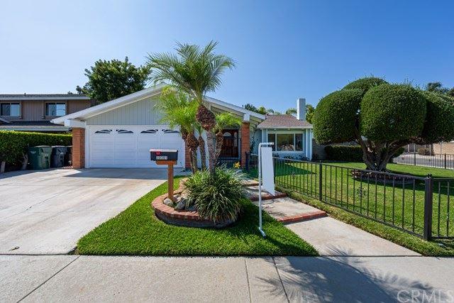 20361 Allport Lane, Huntington Beach, CA 92646 - MLS#: OC20193061