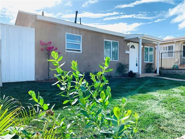 953 W 23rd Street, San Pedro, CA 90731 - MLS#: PV21012061