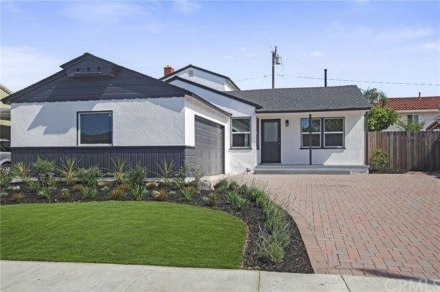 Photo of 22920 Galva Avenue, Torrance, CA 90505 (MLS # SB20055061)