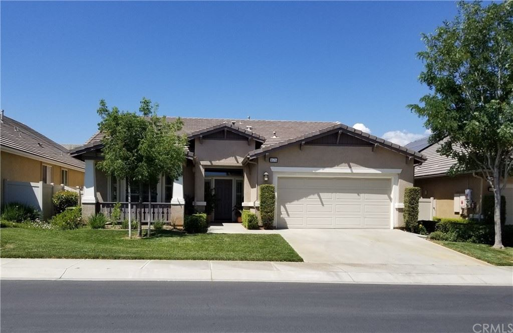1676 Piper Creek, Beaumont, CA 92223 - MLS#: SB21098061