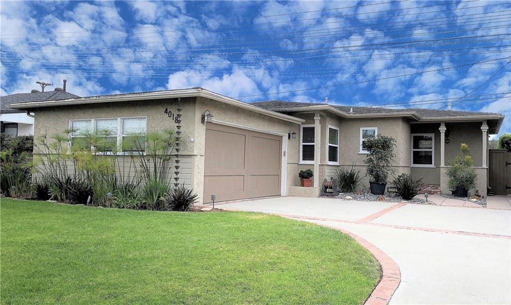 Photo for 4018 W 177th Street, Torrance, CA 90504 (MLS # SB21223061)