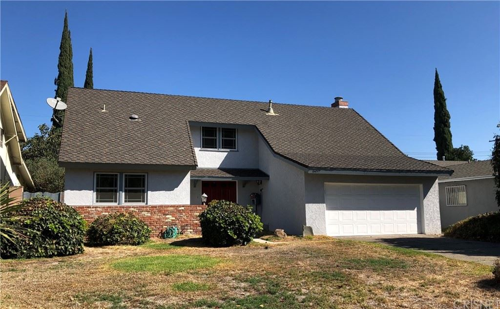 Photo for 16437 Knapp Street, North Hills, CA 91343 (MLS # SR21203061)