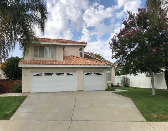41419 Iona Circle, Murrieta, CA 92562 - MLS#: SW21137061