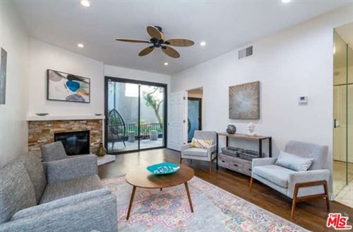 Photo of 8707 Falmouth Avenue #119, Playa del Rey, CA 90293 (MLS # 20617062)