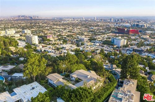 Photo of 8925 St Ives Drive, Los Angeles, CA 90069 (MLS # 21742062)