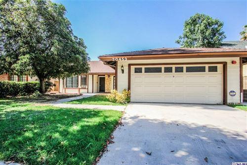 Photo of 20453 Elkwood Street, Winnetka, CA 91306 (MLS # 320008062)