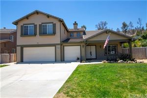 Photo of 27717 Blue Mesa Drive, Corona, CA 92883 (MLS # OC19142062)