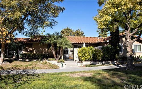 Photo of 2146 Ronda Granada #C, Laguna Woods, CA 92637 (MLS # OC20245062)