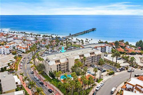 Photo of 405 Avenida Granada #502, San Clemente, CA 92672 (MLS # OC21068062)