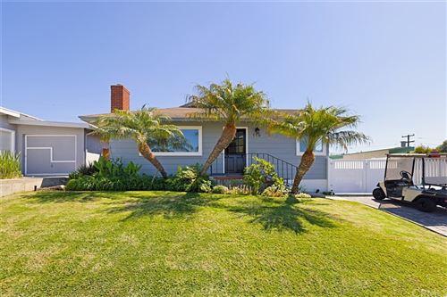 Photo of 119 W Avenida Cadiz, San Clemente, CA 92672 (MLS # OC21195062)