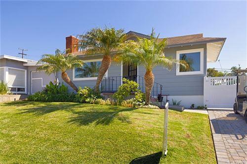 Tiny photo for 119 W Avenida Cadiz, San Clemente, CA 92672 (MLS # OC21195062)